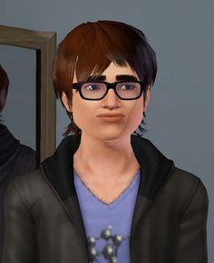 Quinn - Sims 3