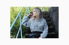 Ruby Genser I Kjøp Oppskrift på Weknit-store.com