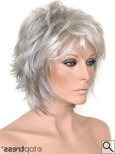 50 Stunning Short Hairstyles for Woman Ideas in 2019 - Street Style Inspiration #shortshag 50 Stunning Short Hairstyles for Woman Ideas in 2019, On the off chance that you've for a long while been itching to go short, may we simply state: now is the ideal time. Nothing says summer like a breeze..., Short Hairstyle