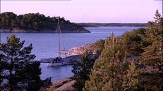 The Finnish archipelago | Visit Finland Video collections 8 [Saaristo-Archipelago]