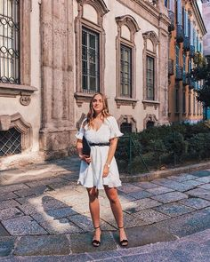 {Martina Bonanomi (@heymarti)  #heymarti #outfitideas #instagram #wiwt #ootd #pink}