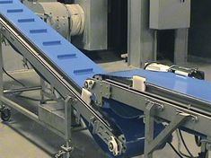Conveyor System, Conveyor Belt, Steel Structure Buildings, Pallet, Industrial, India, Running, Business, Simple