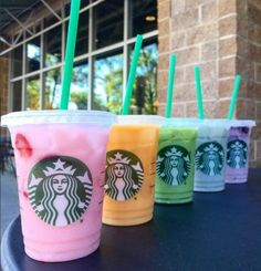 starbucks secret menu rainbow drinks Come and see our new website at bakedcomfortfood.com!