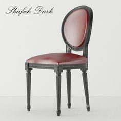 Shafak Chair Dark