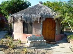 Buena Vista, Baja: Yurts with Sea of Cortez Views in Los Barriles $525/mo