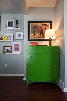 6th Street Design School: Feature Friday: Budget Wise Home