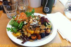 Restaurant Bob's Kitchen, 74, rue des Gravilliers Paris 75003. Envie : Biocool, Snack, tartes, salades, soupes, Végétarien. Les plus : Ouvert le di...
