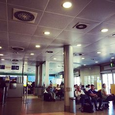 #firenze #italy #airport #travel #holidays