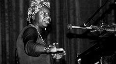 """In our Memoir in a Melody series, we examine the song """"Mississippi Goddam,"""" by Nina Simone, a pivotal song in Simone's career that captured a turning point in the American…"""