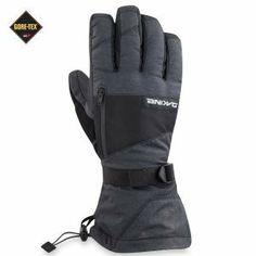 Dakine Men's Titan Gloves, Anthracite, X-Large - http://ridingjerseys.com/dakine-mens-titan-gloves-anthracite-x-large/