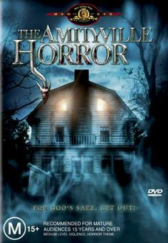 Amityville Horror Review from BHM: Great ghost story true or not.
