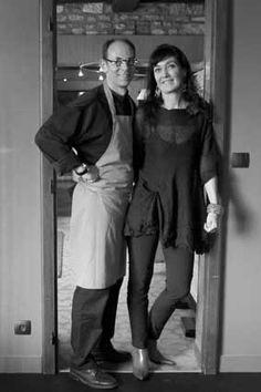 Restaurant étoilé La Chaumière à Dole | Le chef Joël Césari nous ravit les papilles | Jura, France | #JuraTourisme