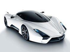 La Shelby mostra le immagini della futura Supercar NextGeneration. http://www.nuvolari.tv/supercars/shelby-next-generation-supercar