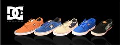 DC Shoes. Ano: 2014