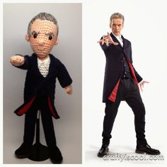 Twelfth Doctor Who
