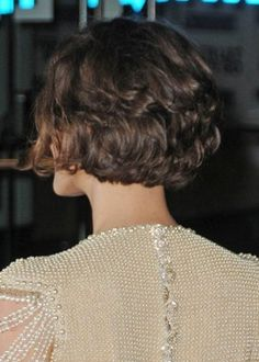 Vintage Hairstyles for Short Hair