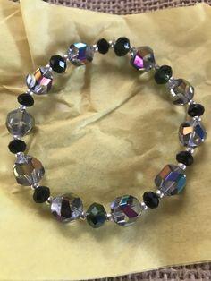 Rondel y Cristales Home Made By Aixa