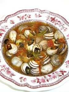 Snails Recipe, Food, Gastronomia, Recipes, Escargot Recipe, Vegan Recipes, Homemade Food, Cook, Homemade