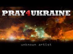 Zlata Ognevich - Pray For Ukraine - YouTube