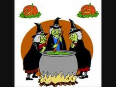 Video Halloween, Theme Halloween, Halloween Activities, Holiday Activities, Halloween Cartoons, French Class, Circle Time, Class Projects, Kids Education