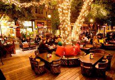 Santana Row-El Jardin! Only minutes away from DoubleTree San Jose