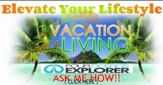 Partner with me in this Travel Revolution and enjoy an amazing compensation plan OR be a customer and share with family  and friends looking to enhance their Life & Travel Dreams at affordable prices.