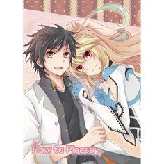 tales+of+xillia+jude+anime   Doujinshi > Tales of Xillia > Jude Mathis