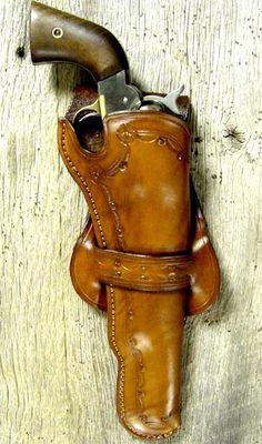 1875 Remington Revolver