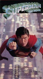 Superman (1978): An alien orphan is sent from his dying planet to Earth, where he grows up to become his adoptive home's first and greatest super-hero.