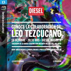 .@Diesel México (Diesel Mexico) 's Instagram photos | Webstagram - the best Instagram viewer