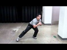 Be a faster, more efficient skater with these exercises.