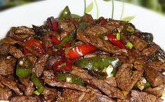 Voici la recette pour faire du Boeuf à la sauce soja Weight Watchers, un plat idéal pour le déjeuner.