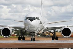 Boeing KC-767J (767-2FK/ER) aircraft picture
