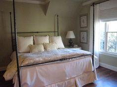 AH project - Bedroom