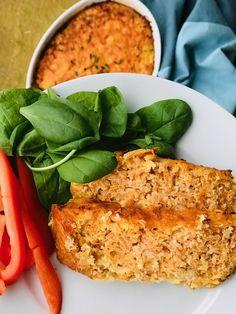 Lchf, Salmon Burgers, Yummy Food, Ethnic Recipes, Gratin, Delicious Food