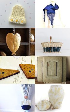 On Angel's Wings by Coralie Milne on Etsy--Pinned with TreasuryPin.com