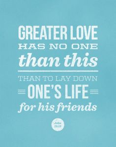 new testament verses on love