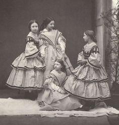 Archduke Josef Karl (1833-1905),his family and descendants