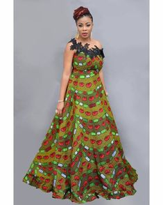 is an African fashion and lifestyle website that showcase trendy styles and designs, beauty, health, hairstyles, asoebi and latest ankara styles. Latest African Fashion Dresses, African Print Dresses, African Dresses For Women, African Print Fashion, Africa Fashion, African Wear, African Attire, African Women, African Clothes