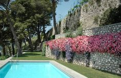 il fortino, capri (one of my most favorite places in the world)