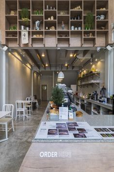 Gallery of Thinkin' Outside The Fox / party/space/design - 11