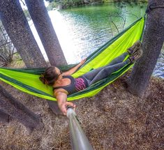 Perfect way to close out the #weekend. #tahoe #donnerlake #lake #hammock #tahoelife #rei1440project #calimuscle #explore #adventure #gopro #goprooftheday #goprohero4 #goprorealm #goprofanatic_ #goprouniverse #goprolife #goprounited #fitchick #restday #relax #camping #sierranevadas #gopole #mountains #outdoorlife #sundayfunday #100 #optoutside #hammocklife by @_hoplovr #CampingBenefits
