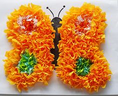 Brighten up your home and your heart with these awesome spring crafts for kids. Butterfly crafts are all the rage, so get with it!