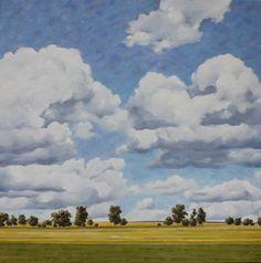 Countrysides Felicia Norris Bartlett