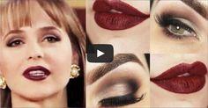 Aprenda a fazer uma make up inspirada em Paola Bracho!