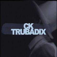 CK TRUBADIX feat Fronda-Himmel & jord (Remix)