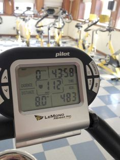 Cycling playlists I use in the Indoor Cycling/Spinning Classes I teach. Please, feel free to contact me to ask for class profiles to go with them.