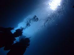 天気は曇りですが、海はいいコンディション!! - http://www.natural-blue.net/blog/info_9999.html