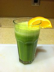 The Hulk Juice Recipe is great for lunch, workouts, or if you need a boost to get you through the day! #justonjuice #juicing ( http://www.justonjuice.com/hulk-juice-recipe )