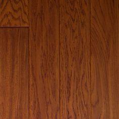 Flooring- Gunstocks Oak